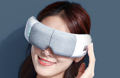 A1 cloud intelligent eye massager instrument
