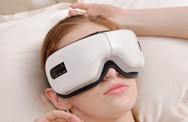 KS-3708 Eye massager instrument