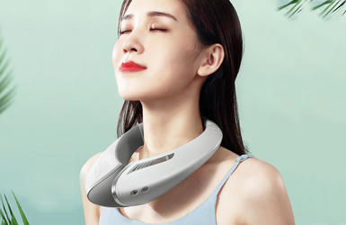 KS-7801 Neck massager